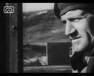 Still frame from 'I Remember, I Remember'
