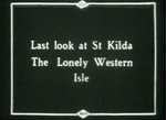 Still image from The Evacuation of St Kilda (clip 3)